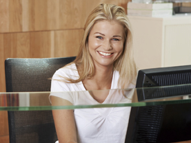 Receptionist(e) / Telefonist(e)