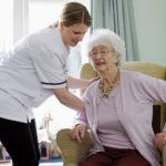 Thuis- en Bejaardenzorg