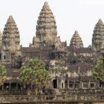 Khmer (Cambodjaans)
