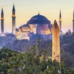Cursus Turks